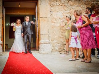 La boda de María José y José Carlos