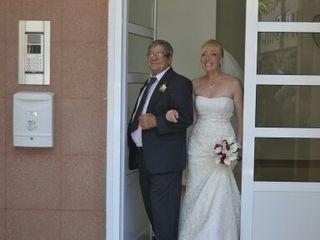 La boda de Antonio y Elena 1