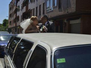 La boda de Antonio y Elena 2