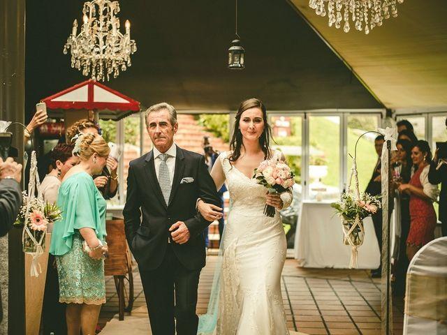 La boda de Luis y Laura en Isla, Cantabria 8
