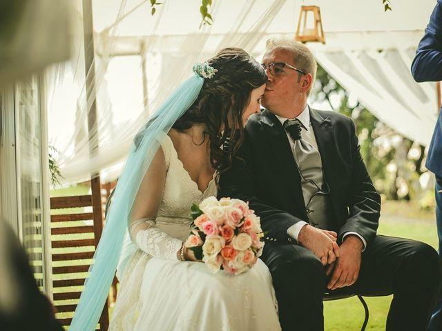 La boda de Luis y Laura en Isla, Cantabria 9