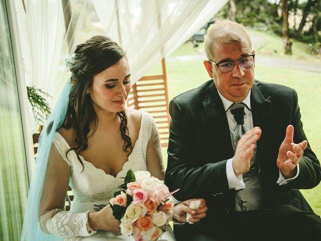La boda de Luis y Laura en Isla, Cantabria 10