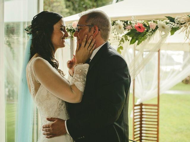 La boda de Luis y Laura en Isla, Cantabria 12