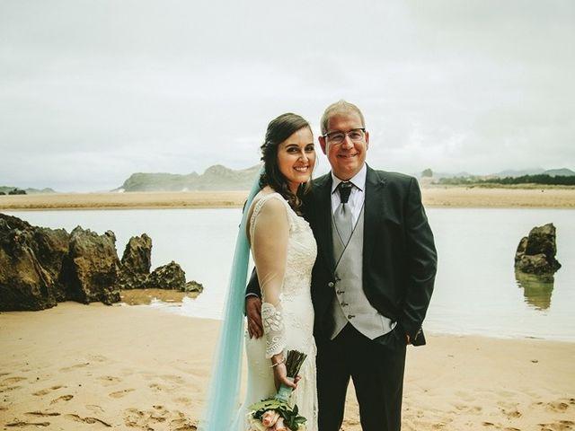 La boda de Luis y Laura en Isla, Cantabria 14