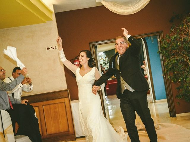 La boda de Luis y Laura en Isla, Cantabria 15