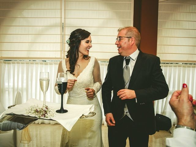 La boda de Luis y Laura en Isla, Cantabria 16