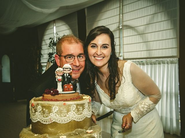 La boda de Luis y Laura en Isla, Cantabria 18