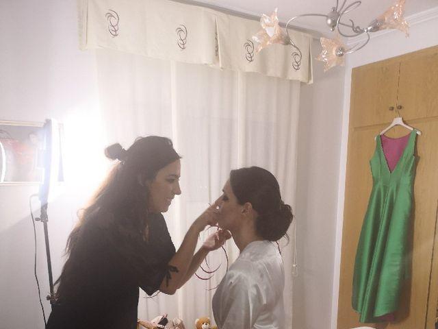 La boda de Enrique y Vanessa  en Las Yeseras (Villanueva Del Rio Segura), Murcia 3