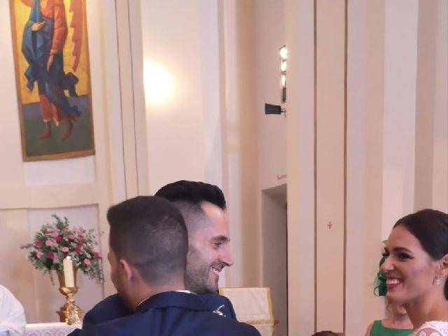 La boda de Enrique y Vanessa  en Las Yeseras (Villanueva Del Rio Segura), Murcia 16