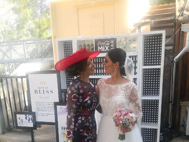 La boda de Enrique y Vanessa  en Las Yeseras (Villanueva Del Rio Segura), Murcia 29