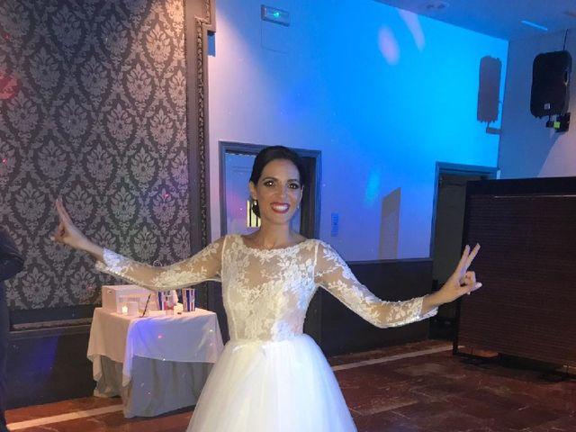 La boda de Enrique y Vanessa  en Las Yeseras (Villanueva Del Rio Segura), Murcia 33