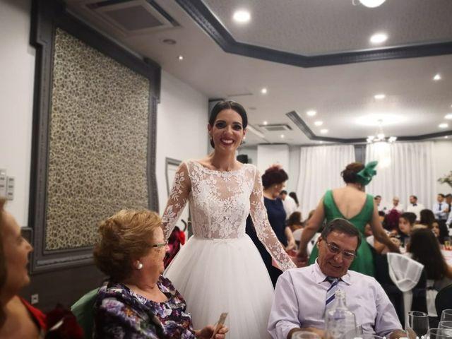 La boda de Enrique y Vanessa  en Las Yeseras (Villanueva Del Rio Segura), Murcia 36