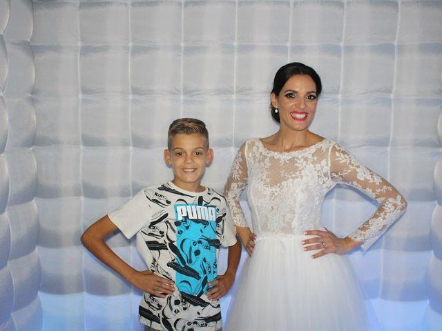 La boda de Enrique y Vanessa  en Las Yeseras (Villanueva Del Rio Segura), Murcia 39