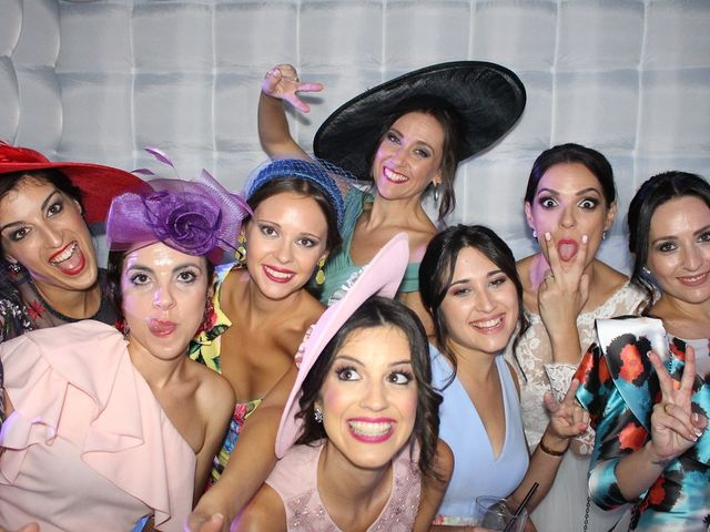 La boda de Enrique y Vanessa  en Las Yeseras (Villanueva Del Rio Segura), Murcia 44