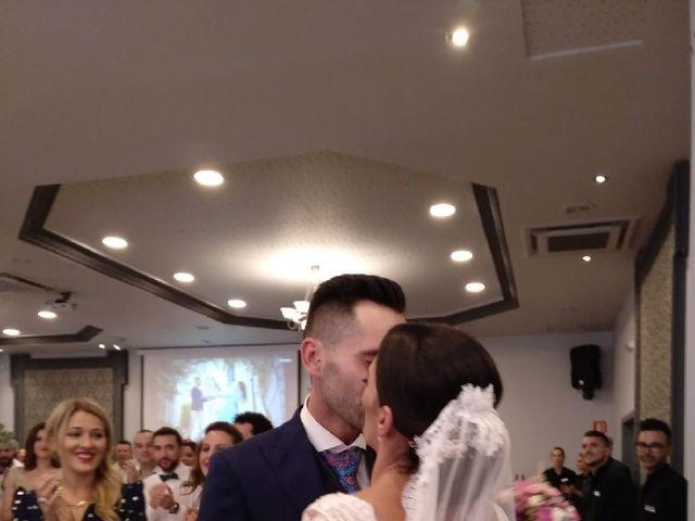 La boda de Enrique y Vanessa  en Las Yeseras (Villanueva Del Rio Segura), Murcia 50