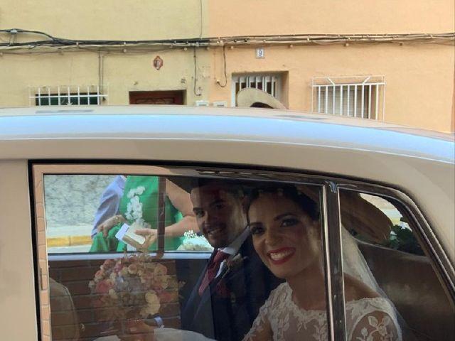 La boda de Enrique y Vanessa  en Las Yeseras (Villanueva Del Rio Segura), Murcia 51