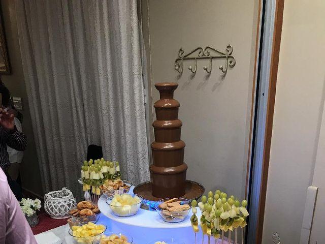 La boda de Enrique y Yasmina en Málaga, Málaga 4