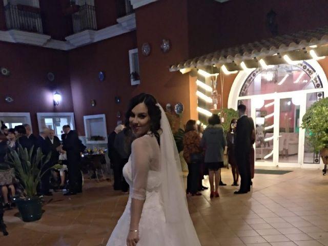La boda de Enrique y Yasmina en Málaga, Málaga 6