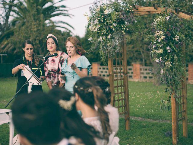 La boda de Marga y Ale en Gijón, Asturias 9