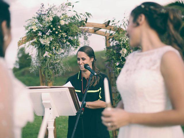 La boda de Marga y Ale en Gijón, Asturias 12