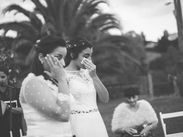 La boda de Marga y Ale en Gijón, Asturias 15