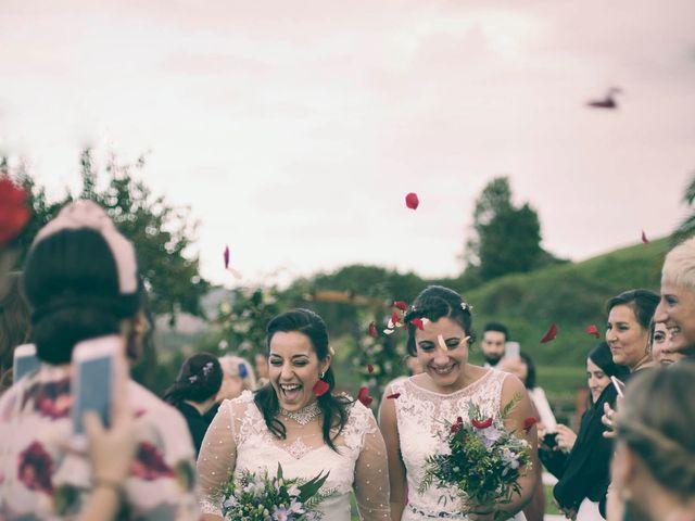 La boda de Marga y Ale en Gijón, Asturias 19