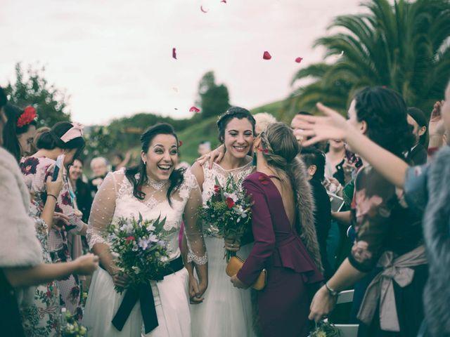 La boda de Marga y Ale en Gijón, Asturias 20