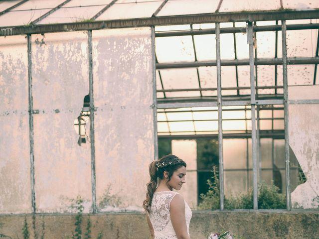 La boda de Marga y Ale en Gijón, Asturias 25