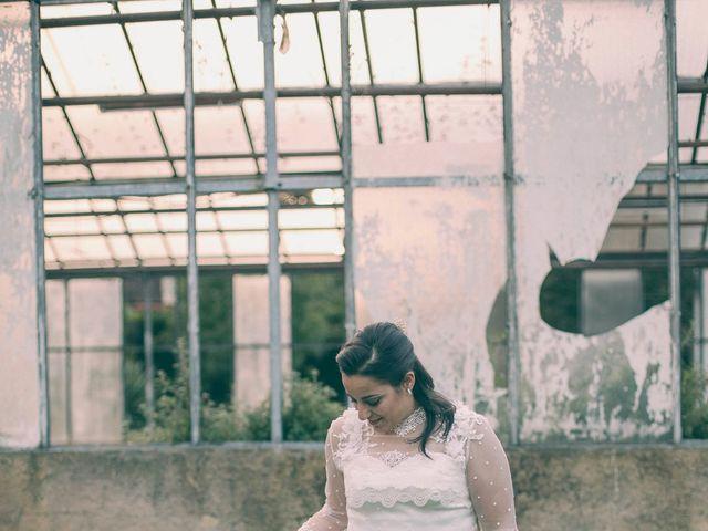 La boda de Marga y Ale en Gijón, Asturias 28