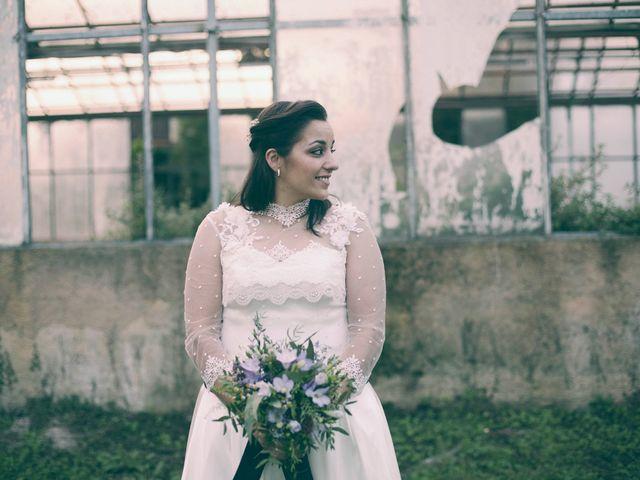 La boda de Marga y Ale en Gijón, Asturias 30
