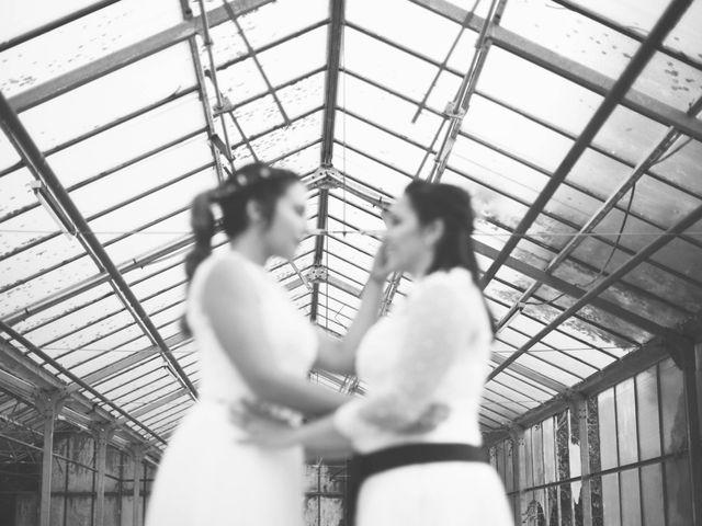 La boda de Marga y Ale en Gijón, Asturias 36