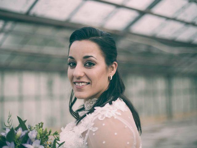 La boda de Marga y Ale en Gijón, Asturias 38