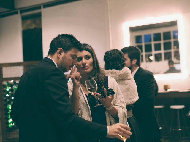 La boda de Marga y Ale en Gijón, Asturias 42