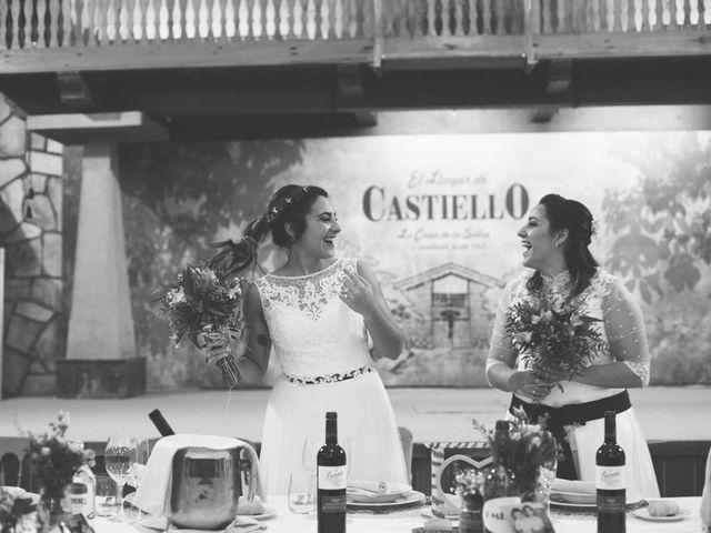 La boda de Marga y Ale en Gijón, Asturias 44