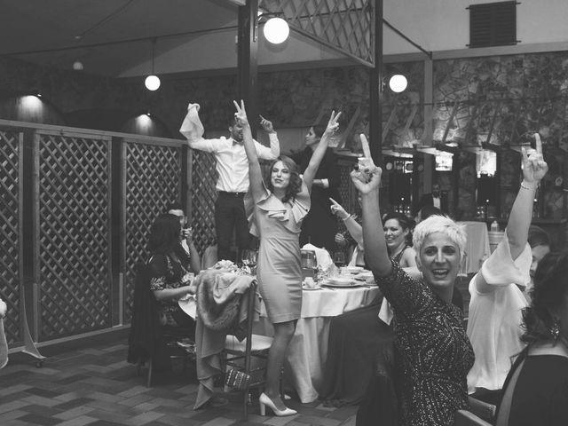 La boda de Marga y Ale en Gijón, Asturias 45
