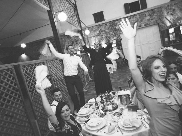 La boda de Marga y Ale en Gijón, Asturias 47