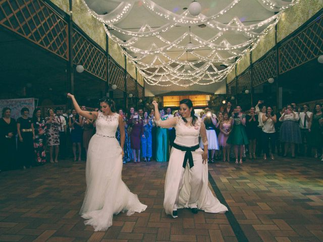 La boda de Marga y Ale en Gijón, Asturias 50