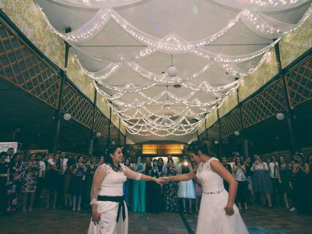 La boda de Marga y Ale en Gijón, Asturias 51