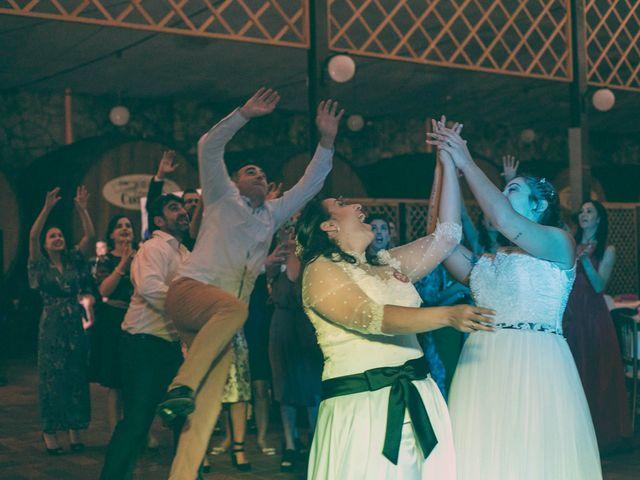 La boda de Marga y Ale en Gijón, Asturias 53