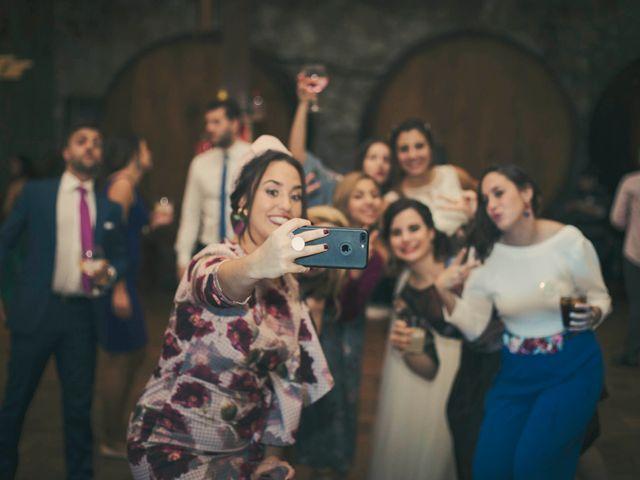 La boda de Marga y Ale en Gijón, Asturias 54
