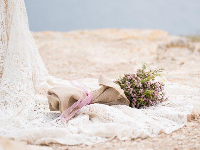 La boda de Alfonso y Mari en Es Pujols/els Pujols (Formentera), Islas Baleares 23