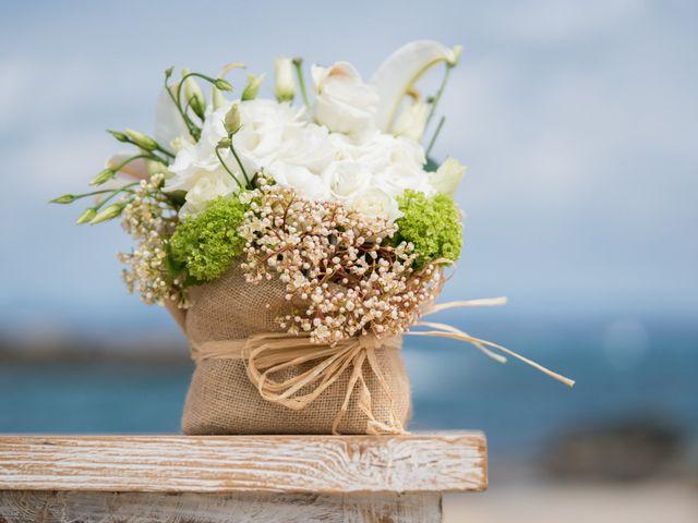 La boda de Alfonso y Mari en Es Pujols/els Pujols (Formentera), Islas Baleares 19