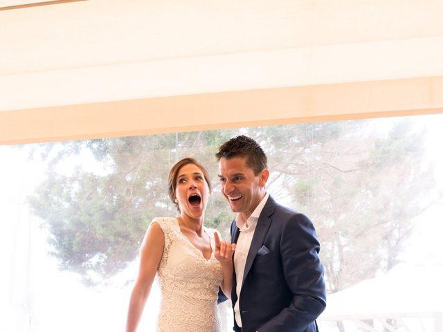 La boda de Alfonso y Mari en Es Pujols/els Pujols (Formentera), Islas Baleares 26