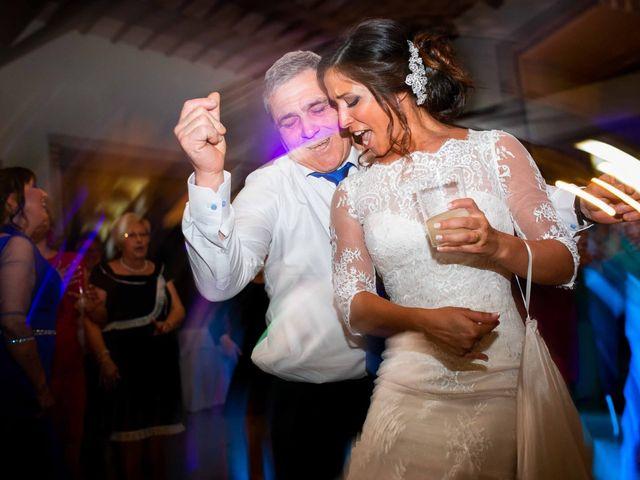La boda de Jorge y Jessica en El Puig, Valencia 1