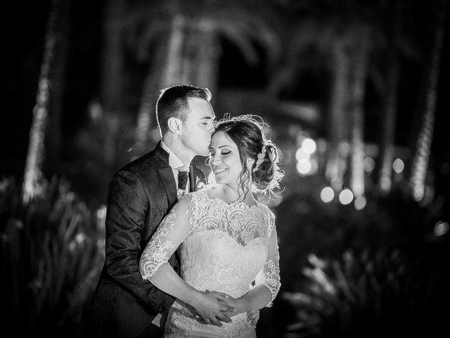 La boda de Jorge y Jessica en El Puig, Valencia 4