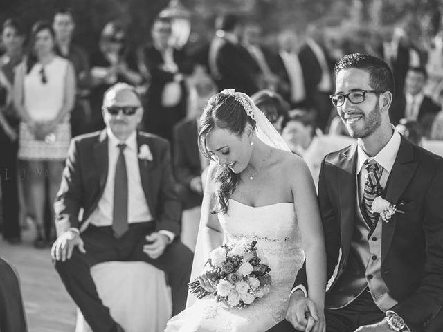 La boda de Dani y Carol en Porreres, Islas Baleares 1