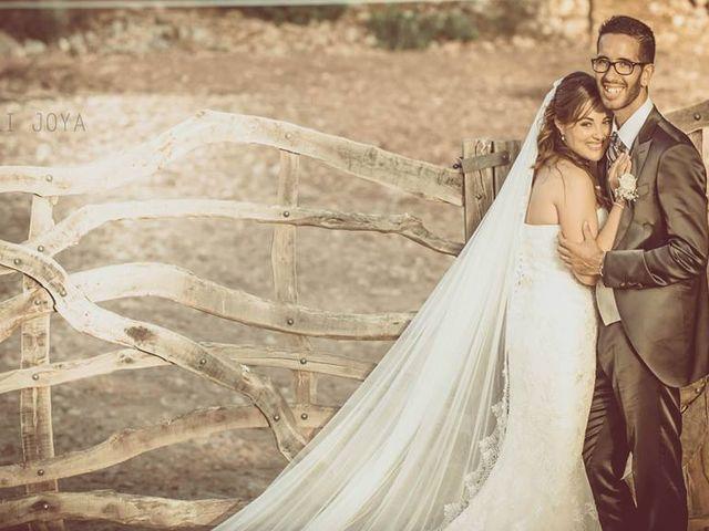 La boda de Dani y Carol en Porreres, Islas Baleares 7