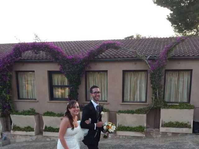 La boda de Dani y Carol en Porreres, Islas Baleares 8