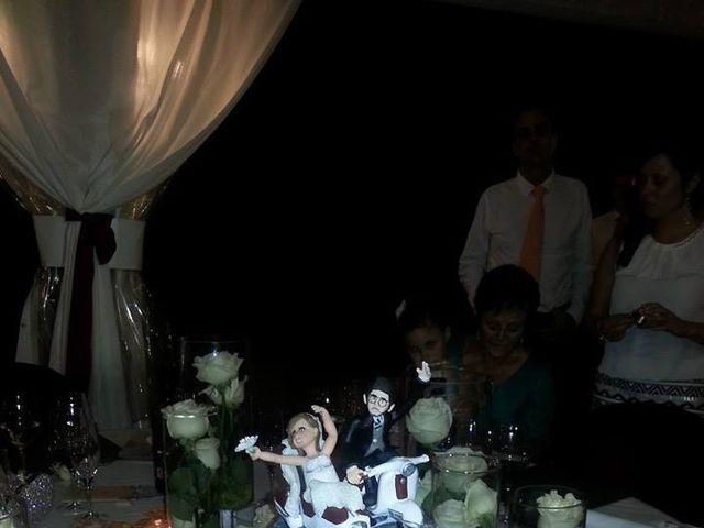 La boda de Dani y Carol en Porreres, Islas Baleares 9