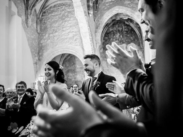 La boda de Jesús y Laura en Les Coves De Vinromà, Castellón 14